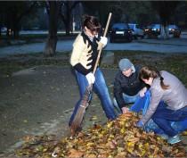 В Феодосии вводят в практику «Чистые четверги»