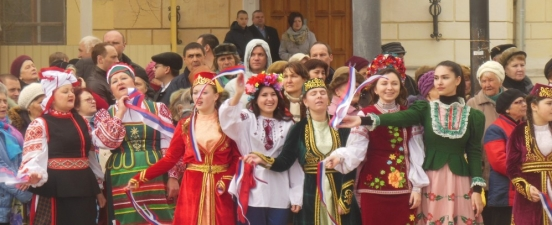 Новости Феодосии   Новости Крыма