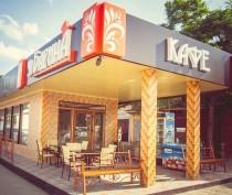 КТО есть КТО: «У Барина», кафе