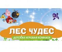 КТО есть КТО: «Лес чудес»,  детская игровая комната