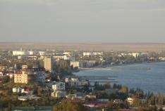 Новость. Город: Феодосия - В Крыму поступление налогов от курортной отрасли выросли на треть