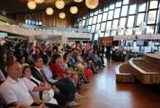 Новость. Город: Феодосия - Феодосийка стала призером регионального этапа конкурса «Лучший по профессии в индустрии туризма»