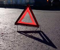 Под Феодосией перевернулся автомобиль: 23-летний водитель погиб на месте