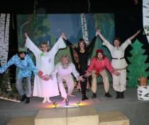 Феодосийский театр представит сказку для детей и взрослых