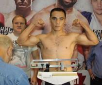 Новости Феодосии: Очередной мастер-класс для феодосийских боксеров