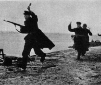 Новости Феодосии: В Феодосии расскажут о подвиге десанта 1941-1942 года