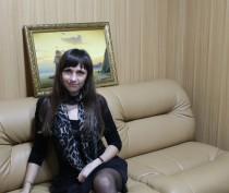 Новости Феодосии: Доска почета ООО «Виктория»