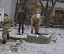 Новости Феодосии: Феодосийские спасатели провели учебные занятия в школах