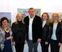 Новости Феодосии: В музее Грина торжественно закрыли Перекрестный год «Россия- Греция»