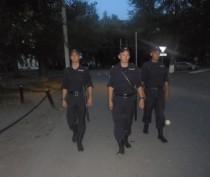 Новости Феодосии: Преступлений на улицах Феодосии стало меньше