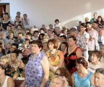 Новости Феодосии: Июнь: Новый глава и уборка города