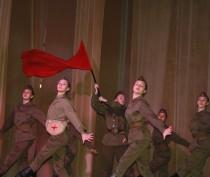 Новости Феодосии: Концерт, посвященный Керченско-Феодосийской операции