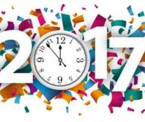 Новости Феодосии: Поздравление с Наступающим 2017 годом