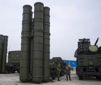 Новости Феодосии: Завтра под Феодосией на боевое дежурство заступит полк С-400