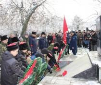 В Феодосии восстановили имена 156 погибших в войне бойцов