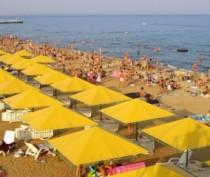 Новости Феодосии: В Феодосии планируют разработать единый вид пляжей
