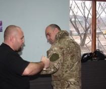 Новости Феодосии: Фотоотчет с семинара по самообороне