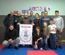 Новости Феодосии: Как феодосийские спортсмены отмечают годовщину