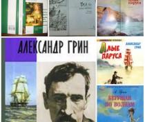 Феодосийский музей А.С.Грина объявляет Международный конкурс