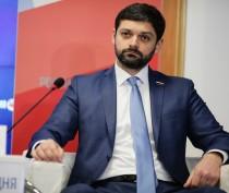 Козенко инициировал создание депутатской группы по связям с ЛНР и ДНР в Госдуме