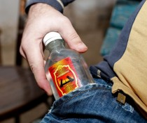 В Феодосии создали рабочую группу по контролю соблюдения запрета на торговлю «Боярышником»