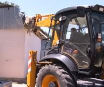 Новости Феодосии: В Феодосии взялись выяснять законность пристроек: грозят сносом