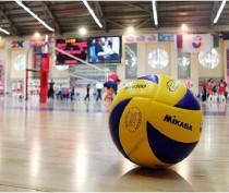 Новости Феодосии: В Феодосии стартовал городской чемпионат по волейболу