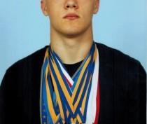 Новости Феодосии: «Плох тот спортсмен, который не  видит себя на олимпиаде»