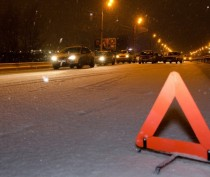Новости Феодосии: На въезде в Феодосию насмерть сбили пешехода (ОБНОВЛЕНО)
