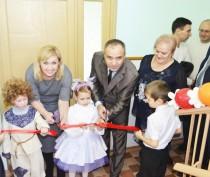 Новости Феодосии: В феодосийском Береговом открыли две новые детсадовские группы (ФОТО)