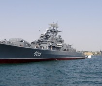 Новости Феодосии: Корабли Черноморского флота выстроятся на рейде Феодосии в день рождения Айвазовского