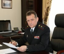 Руководитель военного следуправления по ЧФ проведет прием граждан в Феодосии