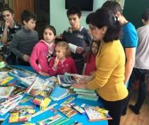Новости Феодосии: Спешите дарить добро! В Феодосии продолжается благотворительная акция