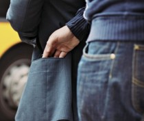 Новости Феодосии: Кражи в Феодосии происходят в разных районах