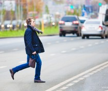 Новости Феодосии: Почти два десятка водителей и 8 пешеходов привлекли к ответственности за нарушение ПДД в Феодосии