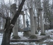 Новости Феодосии: Утро. Феодосия. Комсомольский парк