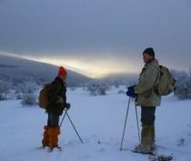 Новости Феодосии: Феодосийцы, все на лыжи!