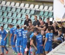 Новости Феодосии: Смена руководства – спасение для феодосийской команды