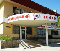 Новости Феодосии: Экспресс МРТ - обследование организма