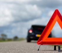 Новости Феодосии: Авария на трассе Феодосия-Джанкой