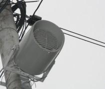 Новости Феодосии: В поселках Феодосии вещать будут из громкоговорителей