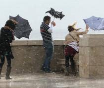 Новости Феодосии: На завтра и послезавтра для Феодосии передают штормовое предупреждение