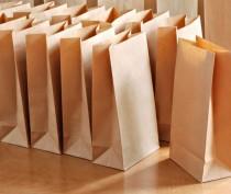 В Феодосии определяются с тонкостями введения в торговые сети бумажной тары