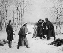 Новости Феодосии: В Коктебеле откроется выставка, посвященная годовщине гибели Пушкина