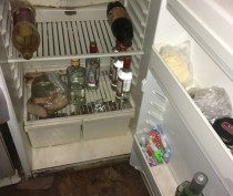 Новости Феодосии: В Феодосии челноковскую «наливайку» поймали на торговле суррогатом