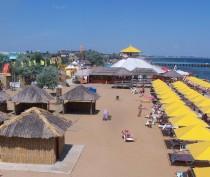 Новости Феодосии: Феодосия возглавила очередной рейтинг недорогих городов среди туристов