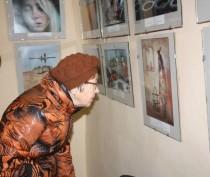Новости Феодосии: В Феодосийском музее древностей открылась фотовыставка