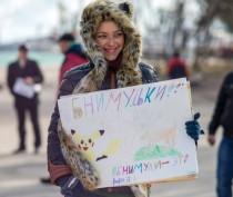Новости Феодосии: В Феодосии пообнимались на набережной