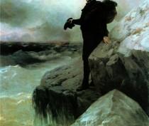 Новости Феодосии: Пушкин в Феодосии