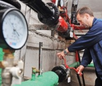 Новости Феодосии: Феодосийский филиал заказал теплоизоляционный материал